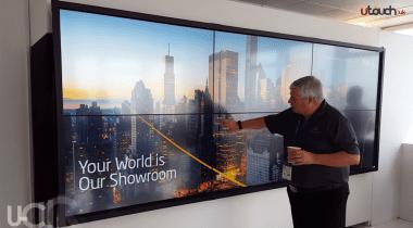 NEC Showcase 2016