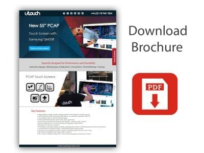 U-Touch 55